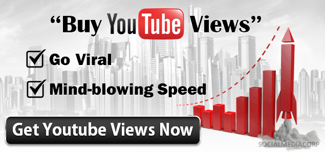 Get More YouTube Views Today